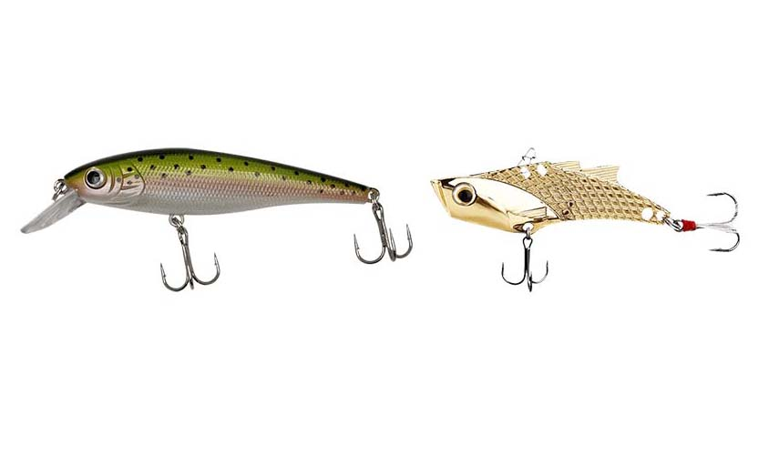 Best Trout Lures - Expert Reviews & Buying Guide