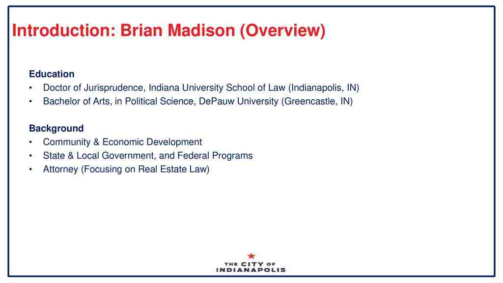 What big companies are in Indiana?