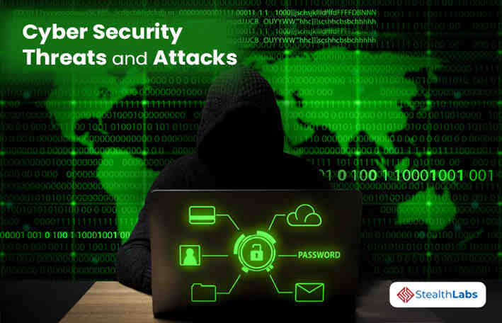 What is the biggest threat to computer security?